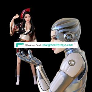 Service robot humanoid smart sex toy with adult