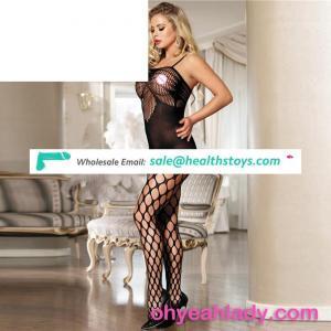 Sexy Hot Net Bodystocking