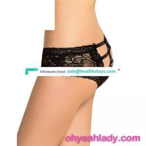 Sexy Transparent Ladies panty sexy underwear women