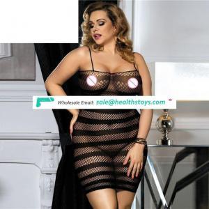 Sexy fishnet high quality bodystocking tattoo body stocking
