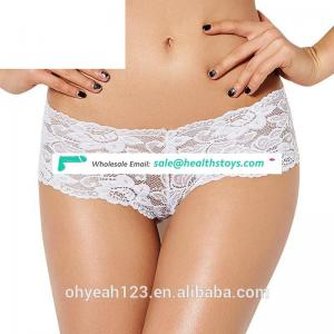 Sexy lace lady underwear with various colors