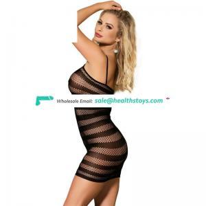 Sexy lingerie women bodystocking