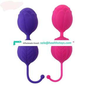 Shemale Sex Toys Anal Vagina Clitoris With Sex Balls For Women Masturbating Uterine Contraction