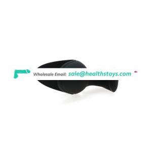 Silicone Anal Plug Butt Prostate Massager Stimulation Anus Adult Toys