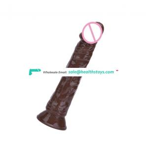 Silicone Huge Large Size  with Strong Suction Cup Vagina vibrator Adult Sex Toys AV rod vibration Dildo for Women