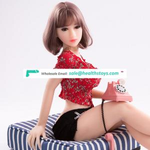 Silicone factory supply beautiful beauty girl fat ass new sex doll