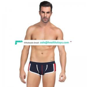 Simple sports cotton sexy underwear for men