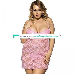 Super hot fat women sexy lingerie
