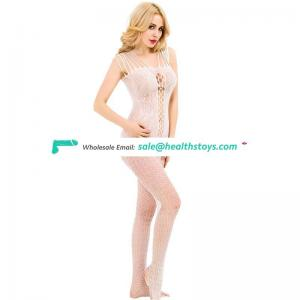 Supplier sexy girl bodystocking sexy lingerie underwear hot