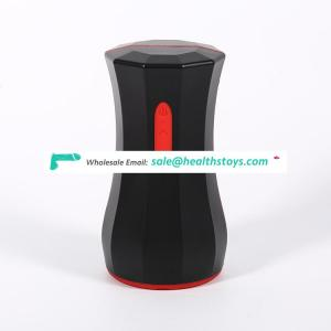 Voice Electric Men Male Masturbator Cup Vibrator Sex Toy For Man