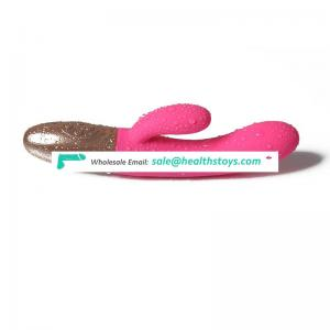 Waterproof Sex Tools Dildo G Spot Rabbit Vibrator For Women Masturbator Vagina Clitoris Massager Sex Toy