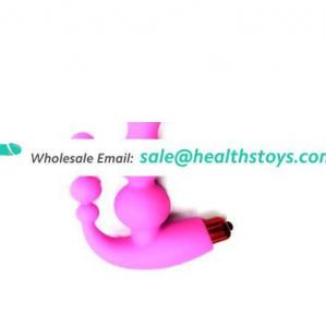 Wholesale Anal Butt Plug Sex Toys Electric Shock Anal Plug Silicone Made Cheap Price Plug Anal