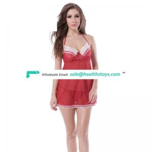 Wholesale High Quality Sexy Babydoll China Lingerie Manufacturers
