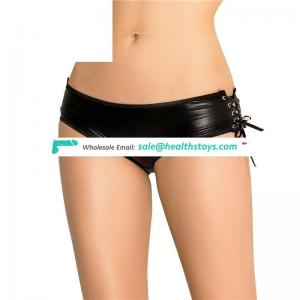 Wholesale Low MOQ High Quality Fashion Mature Woman Sexy  Hipster Panty