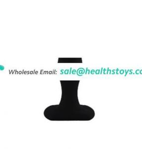 Wholesale Silicon Anal Plug with Silicone Anal Beads Hot selling Sex Toys Big Anal Butt Plug Cheap Price
