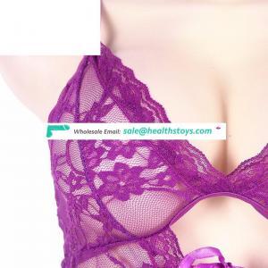 Wholesale factory large size lingerie bulk