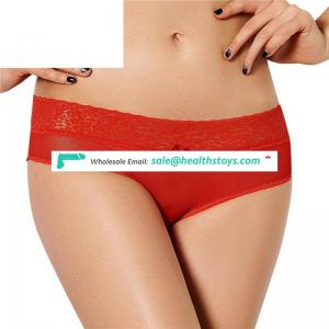 Wholesale hot sale latex fashion sexy c string thong