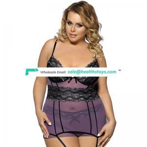Wholesale ladies sexy lingerie sleepwear