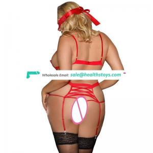 Wholesale no moq sexy fashion sexy fat women sex xxl pictures lingerie