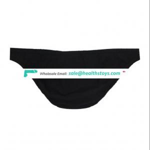 Wholesale paypal accept high cut mature men underwear boxer briefs
