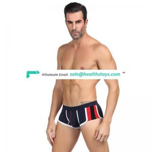 Wholesale paypal accept high quality underwear men sexy
