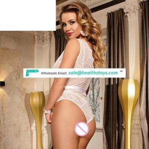 Wholesale plus size mature teddy lingerie