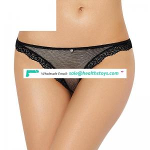 Wholesale sexy adult panty transparent girls