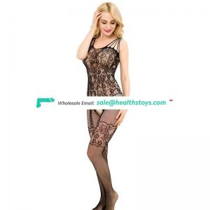 Wholesale sexy bodystocking for women wear sexy lingerie