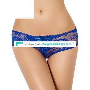 Wholesale sexy cheap crotchless panty