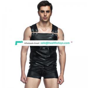 Wholesale sexy male leather men underwear for men