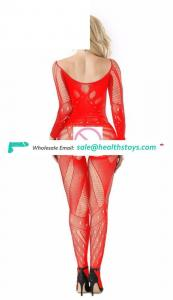 Women Lingerie Open Crotch Porno Teddy Babydoll Transparent Women's Erotic Lingerie