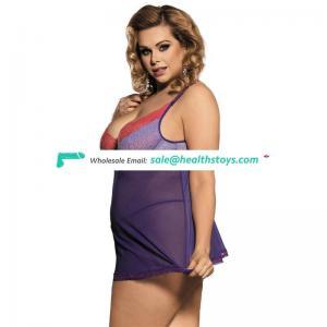 Women cheap wholesale babydoll lingerie