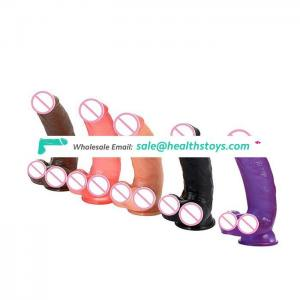 artificial penis big dick big silicone dildo for women sex toys
