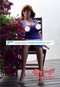 bikini Wholesale 165cm big ass silicone sex doll big breast sex doll sexy european love doll