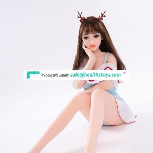 full body elasticity woman sexy video adult sex doll for men sexy toy