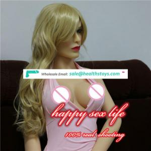 hot  china Wholesale 156cm big ass silicone sex doll big breast sex doll sexy european love doll
