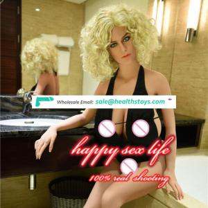 hot express Wholesale 156cm big ass silicone sex doll big breast sex doll sexy european love doll