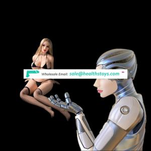 humanoid Female robot doll sex diy