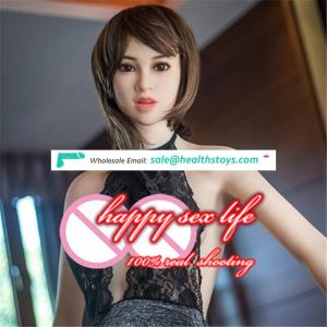 online Wholesale 165cm big ass silicone sex doll big breast sex doll sexy european love doll