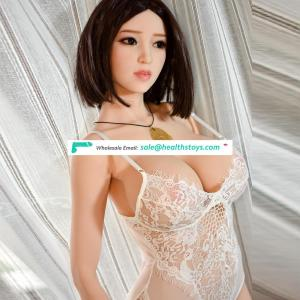 real silicone sex dolls robot japanese 165cm full anime oral love doll realistic sexy toys for men small breast vagina adult