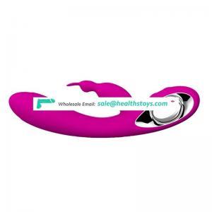 wholesale waterproof Twenty frequencies g spot multi speed clitoris vibrator waterproof  masturbation vibrating wand