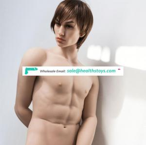 wm-175cm men  2018 new design small breast customized full body silicone latest japan sex doll for men 18 sex girl