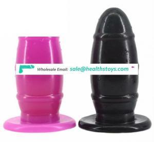 """035 FAAK Amazon Hot Wholesale Super Long Anal Plug Adult Sex G Point Sexy Toys  Baseball Masturbation Butt Plug"
