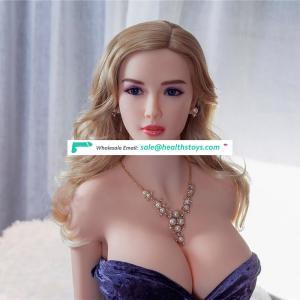 2018 Newest Marc Dorcels Real Love Big breast adult Sex Doll