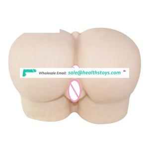 2019 Realistic Big Fat Ass Pussy Sex Toy for Male Masturbator
