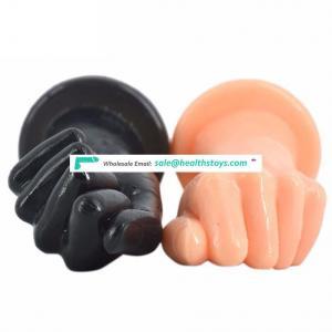 25cm Toys Sex Adult FAAK Dildo Hot Sales Amazon Sex Shop Erotic Toys Butt Plug Fist Shape Anal Plug Dildo Fist Toy