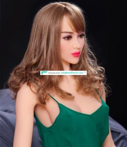 Amanda-166cm(34kg) Buy Sex Dolls Online The Worlds Best TPE  Silicone Sex Doll for adult sexy
