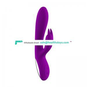 Amazon Hot Selling Rabbit Vibrator Adult Vibrator Sex Toy for Women