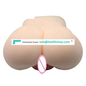 Appeal sex products silicone big ass simulation vagina voice full sex doll male masturbation device