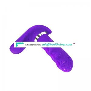 Cheapest Factory price vibrator rechargeable for male and female motor dildo